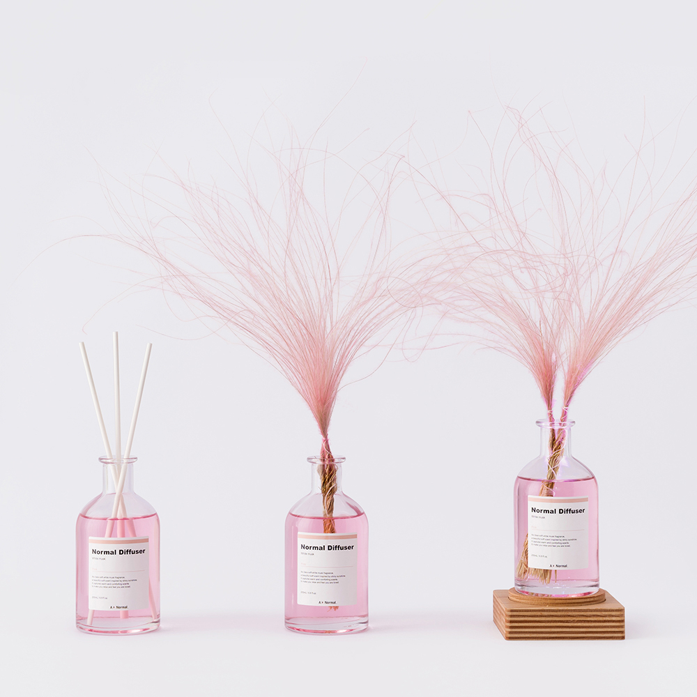 PINK : White Musk [Diffuser C]